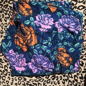 LuLaRoe tc leggings 2 pack